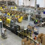 亞馬遜欲在澳建立大型倉庫