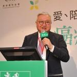 癌症醫學會理事長閻雲:精準醫療就是個人化醫療