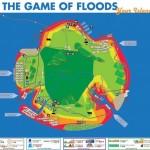 靠遊戲來防洪?