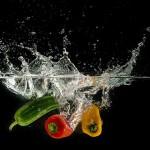 冷凍的瓜果蔬菜和新鮮的相比,哪個更有營養?