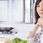 吳映蓉:一張餐桌,3套晚餐 幫爸媽吃得健康