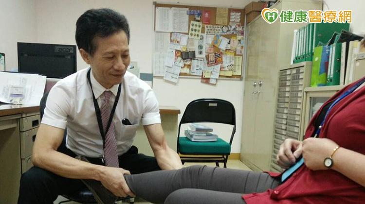 換人工膝關節 感覺卡卡6大原因