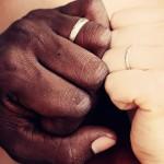 跨種族婚姻