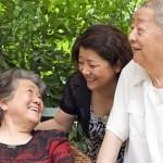 國家養老 人口防少