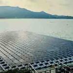 從水庫到你家屋頂 人人都能發綠電