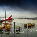 航空新科技減少行李遺失