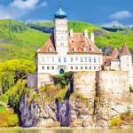 乘船遊藍色多瑙河