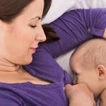 母乳餵養能降低母親患心臟病的風險