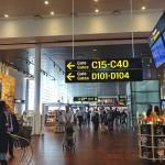 歐洲旅行購買機票和搭乘心得