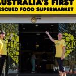 「商品任你挑,金額隨你付」澳洲第一間剩食超市開幕,提供不浪費的購物選擇