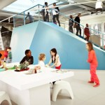 就像在Google裡上學!瑞典「無教室」學校,給孩子創意無限的學習空間