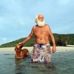 【史上最狂單身漢】股票慘跌讓億萬富翁變現代魯賓遜,海上孤島住 20 年找美人魚女友