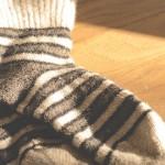 一個RFID可能會讓你失去你的襪子嗎?