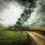你真的能跑過龍捲風嗎?