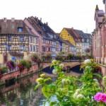 就連莫內、宮崎駿等藝術大師也為之瘋狂!4 個法國人公認最美的「鮮花小鎮」