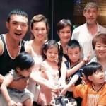 劉畊宏學父親榜樣 再忙都要陪孩子成長