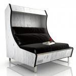 定制款大台電動沙發