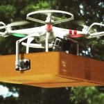 盧安達無人機送醫療補給