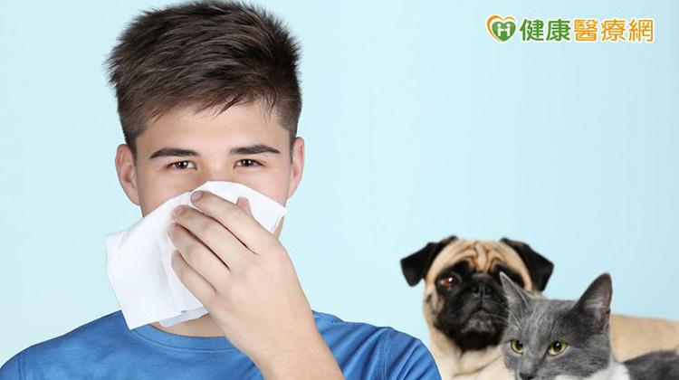 過敏性鼻炎擾人 中醫針灸怎麼治療?