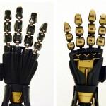 伸展人造皮膚可以讓機器人從此擁有觸覺