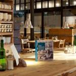 餐廳顧客自願併桌 「共享餐桌」正流行