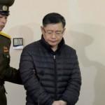 遭北韓囚禁勞改營兩年 韓裔牧師終獲釋 「我相信這是神的旨意,是來自神的管教」