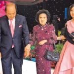 一個寡婦的禱告 成就印尼富豪翁俊民一生恩典