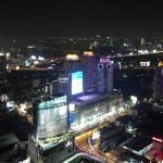 曼谷的絕佳高樓餐廳