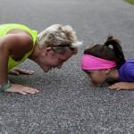 運動幫助人對抗誘惑