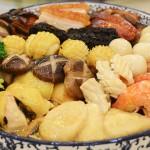 盆菜,親情化為美食香