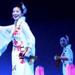 東方歌劇:四川清音