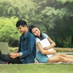 網路世代改變青少年的愛情