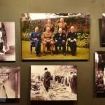 倫敦邱吉爾博物館知性之旅