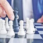 《失敗中的恩典》成為主手中的一顆棋
