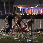 槍響中的美國人權