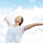許芳宜:曬曬太陽,補充身體正能量