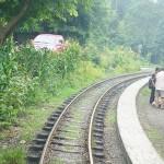 穿梭於芭石鐵路上的時光機器
