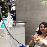 凍脂體雕新科技 午茶減脂成趨勢