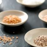 譚敦慈:海鹽、玫瑰鹽、岩鹽好滋味又富含礦物質,兩種人要少吃