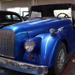 北京老爺車博物館