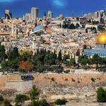 難以平和的耶路撒冷