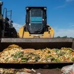 不可輕看的食物垃圾