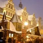 帶你走進最具童話色彩的萊比錫聖誕市集(一)