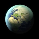NASA:悲憐的偉大