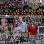 哈利王子訂婚皇室狂熱再起