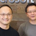 台灣AI大神 如何推42歲微軟成功轉型?