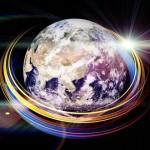 地球自轉的微小減緩可能會引發大地震