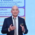 香港電訊以多元物聯網應用技術 為企業早著先機作好部署