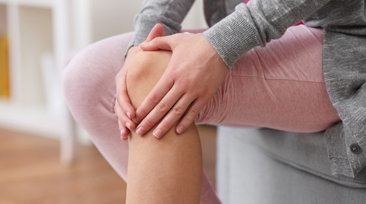 林頌凱:引發退化性關節炎的5個加害者