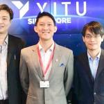 依圖科技在新加坡設立首個海外辦事處,面向全球輸出「中國智」